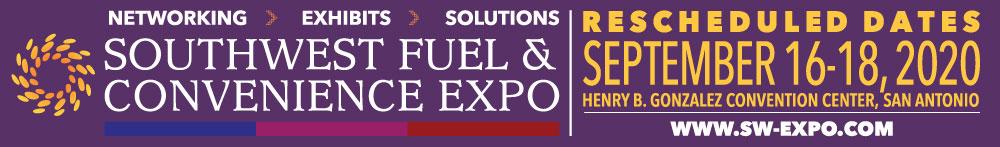 2020 Southwest Fuel & Convenience Expo